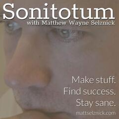 Sonitotum with Matthew Wayne Selznick
