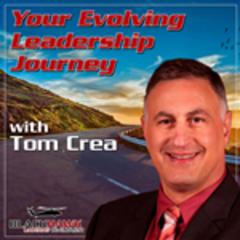 Your Evolving Leadership Journey