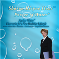 Sharon Kleyne Hour