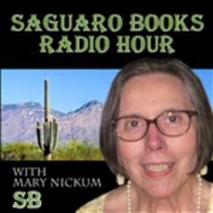 Saguaro Books Radio Hour