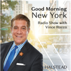 Good Morning New York, Real Estate with Vince Rocco