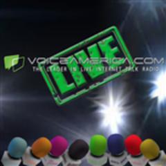 VoiceAmerica Live Events