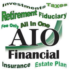 Fee Only Fiduciary Financial Planners, Retirement Planning, Socially Responsible Investing, Tucson & US