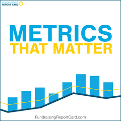 Listen to the Metrics That Matter Episode - Your Questions: (575