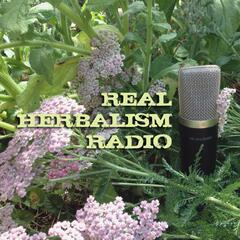 Real Herbalism Radio   Herbalism   Plant Medicine   Botany   Wild Crafting