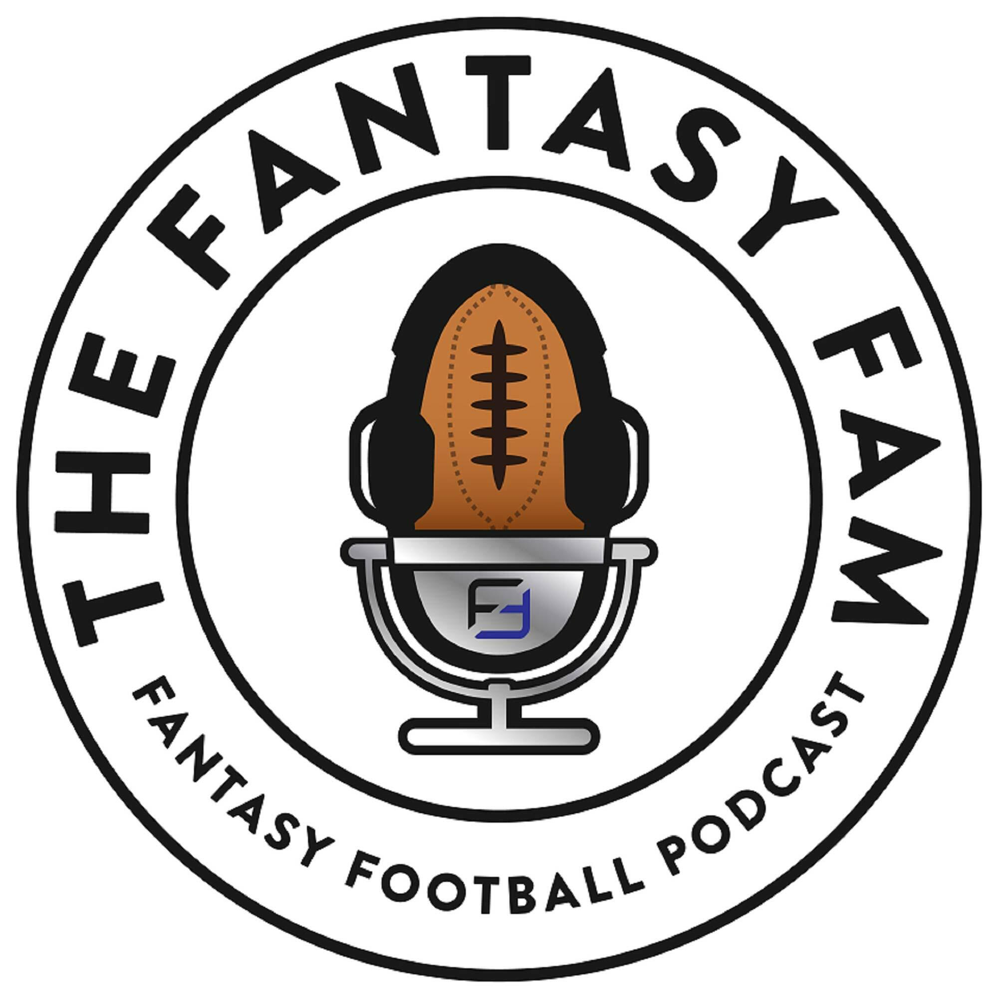 Listen to the The Fantasy Fam Episode - Week 3 Advice on iHeartRadio   iHeartRadio