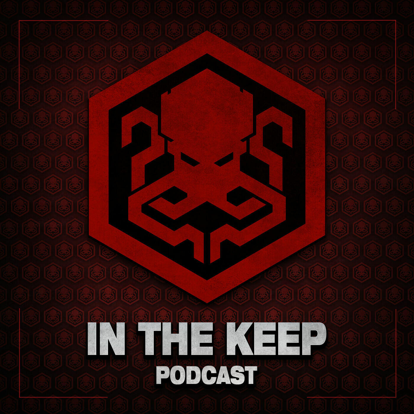 Listen Free to In The Keep on iHeartRadio Podcasts   iHeartRadio