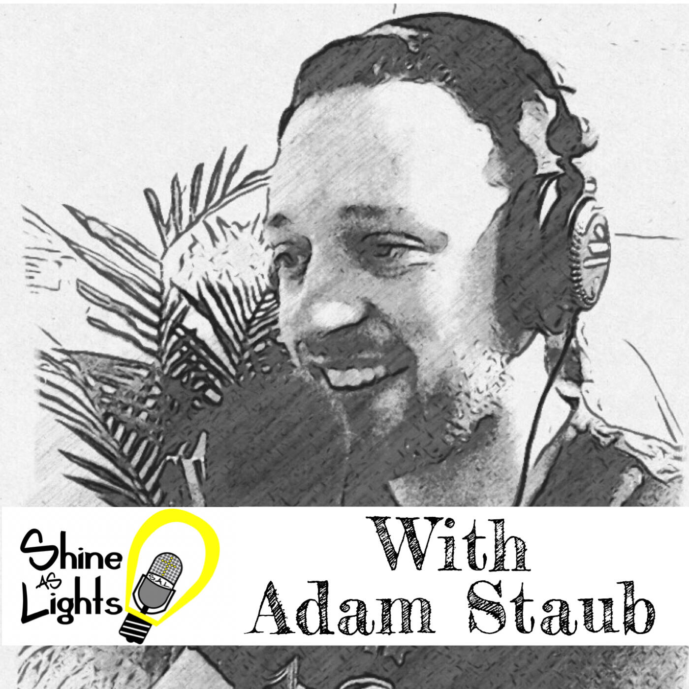 Listen To The Shine As Lights Episode Sal 98 Something New