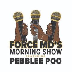FORCE MDS FT. DR. PEBBLEE POO
