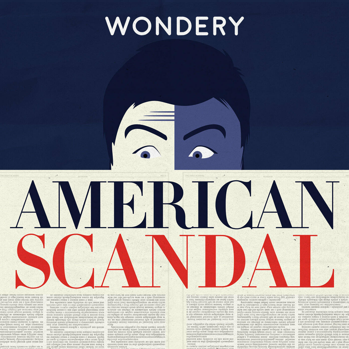 Listen to the American Scandal Episode - Exxon Valdez: Oil Meets Water  | 1 on iHeartRadio | iHeartRadio
