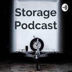Listen to the Storage Podcast Episode - Storage Podcast 01 on