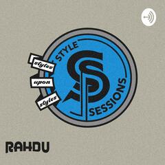 Listen to the BamaLoveSoul Radio Episode - DJ Rahdu – Shop
