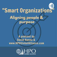 """Smart Organizations"""