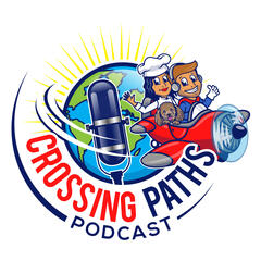 Crossing Paths with Ali Sternberg