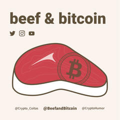 Listen to the Beef and Bitcoin Episode - Bitfinex IEO   Q&A