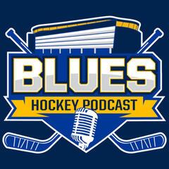 Blues Hockey Podcast
