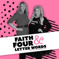 Faith & Four Letter Words