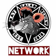 Rat Salad Review Network