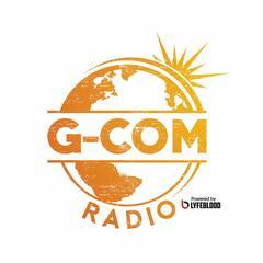 G-COM radio