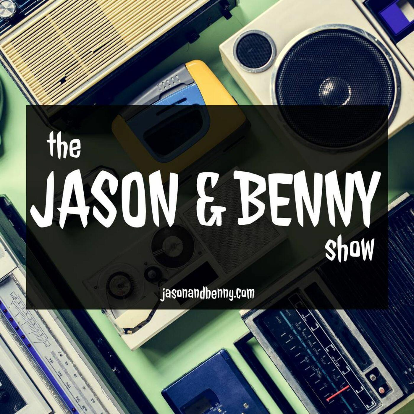 Listen to the The Jason and Benny Show Episode - Meanwhile in Bangkok on iHeartRadio | iHeartRadio