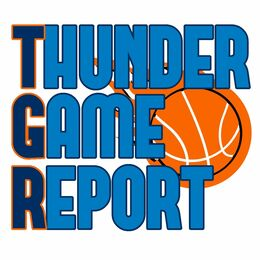 Thunder Game Report for 11-14-18