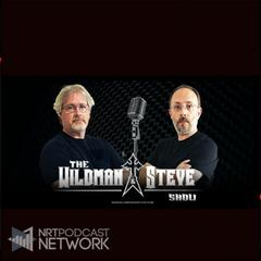 Classic Christian Rock (Wildman & Steve)