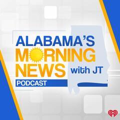Alabamas Morning News With JT