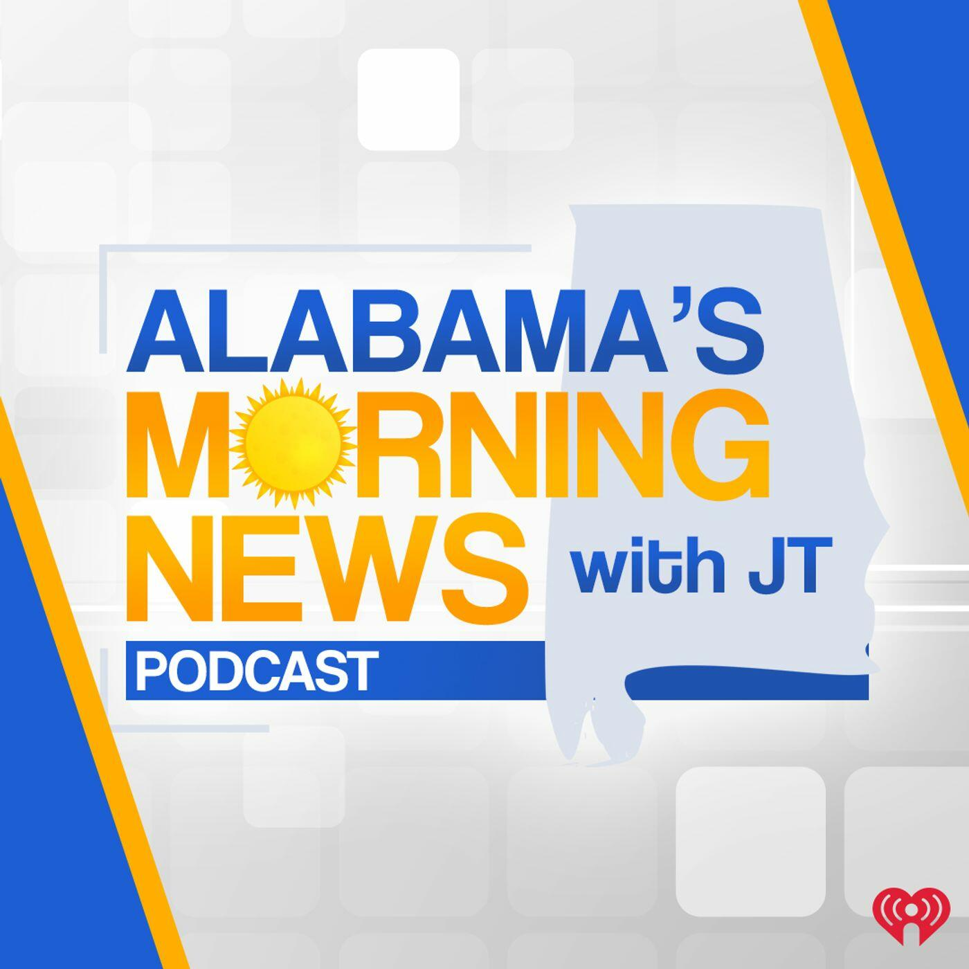 Listen to the Alabama's Morning News with JT Episode - Judge Roy Moore Answers Back to Ilhan Omar on iHeartRadio | iHeartRadio