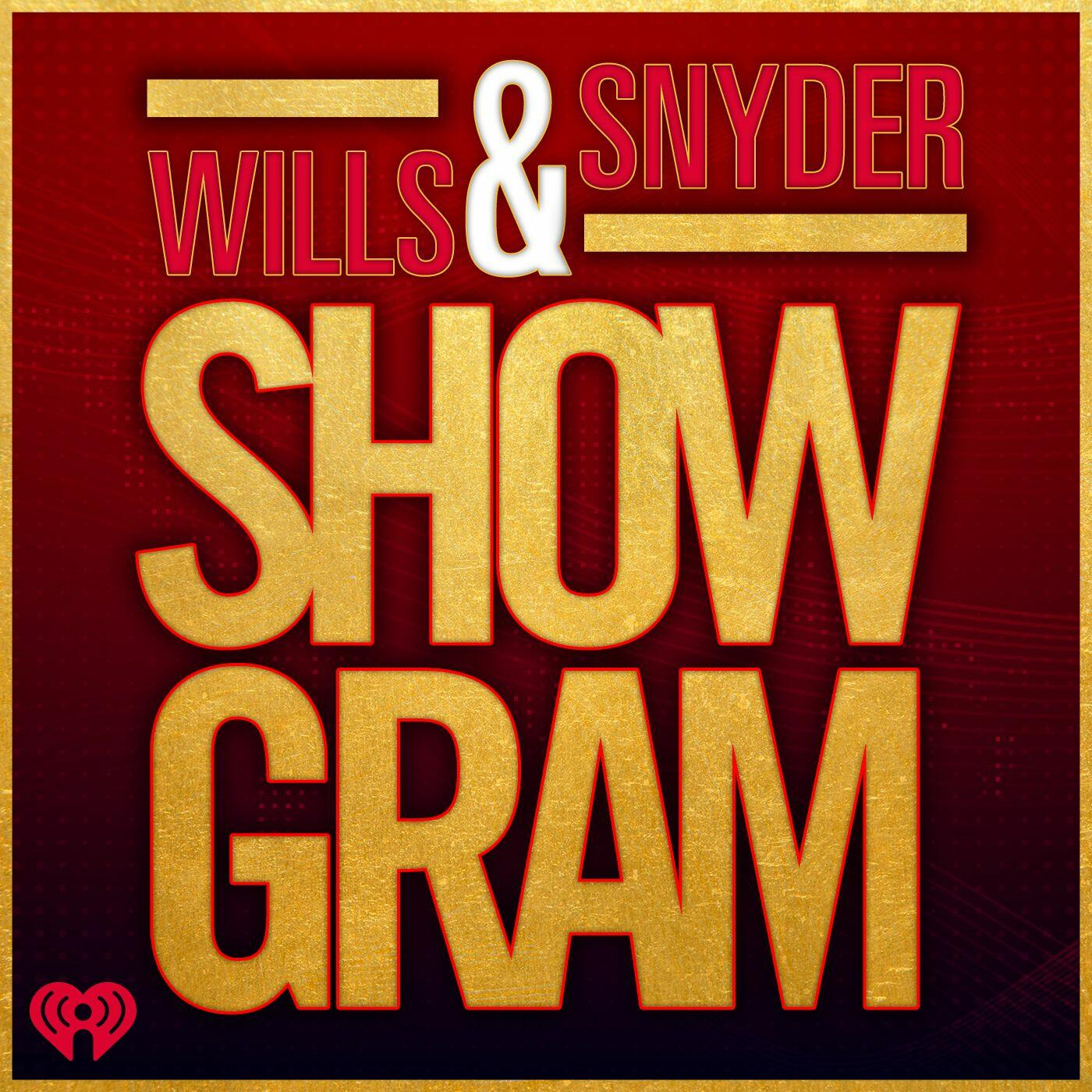 Listen to the Wills & Snyder ShowGram Episode - Indians Spring Training & Baseball Talk From FOX Sports-Indians Field Reporter-WTAM Andre Knott With Wills & Snyder on iHeartRadio | iHeartRadio