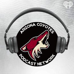 Arizona Coyotes Podcast