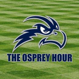 The Osprey Hour