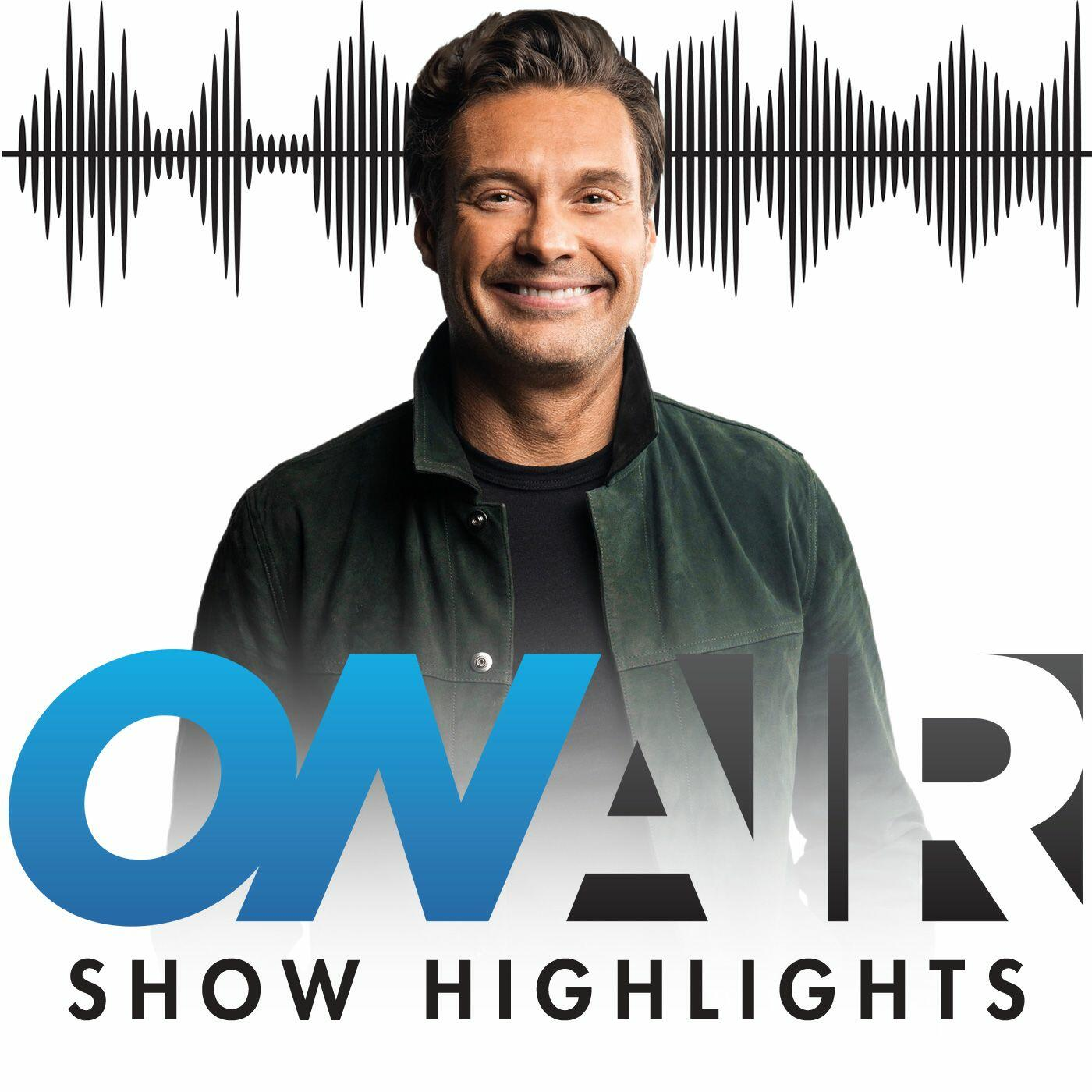 Listen to the On Air with Ryan Seacrest Episode - Will the Planet Run Out of Fish? Ichthyologist Dr. Randy Singer Answers Ryan's Questions on iHeartRadio | iHeartRadio