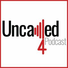 Listen to the Uncalled 4 Episode - ep001 - lil Wayne exe on