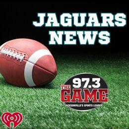 Jaguars News