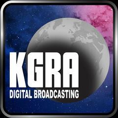 KGRA Digital Broadcasting's show