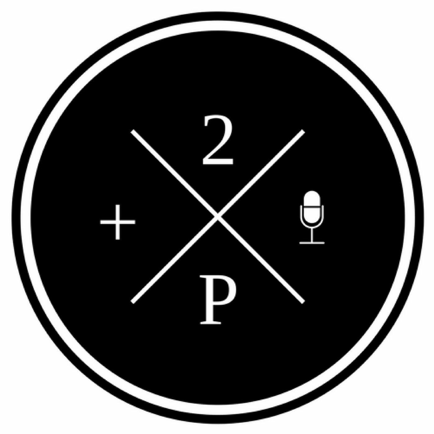 Listen to the 2 Pentecostals and a Microphone Episode - Interview