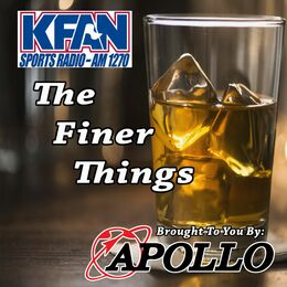 The Finer Things with Greg Henn