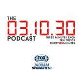 ThreeTenThirtyPodcast - Episode 155