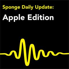 Listen to the The Daily Apple Podcast Episode - Lyft Quietly