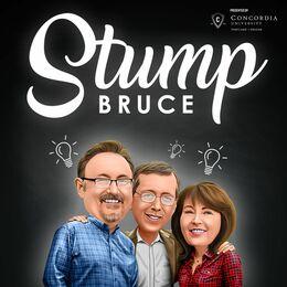 Stump Bruce