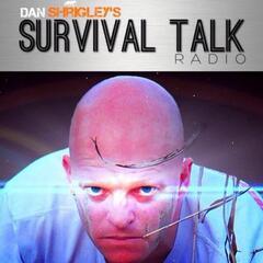 Survival Talk Radio with Daniel Shrigley