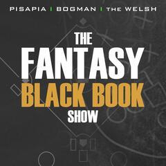 The Fantasy Black Book Show