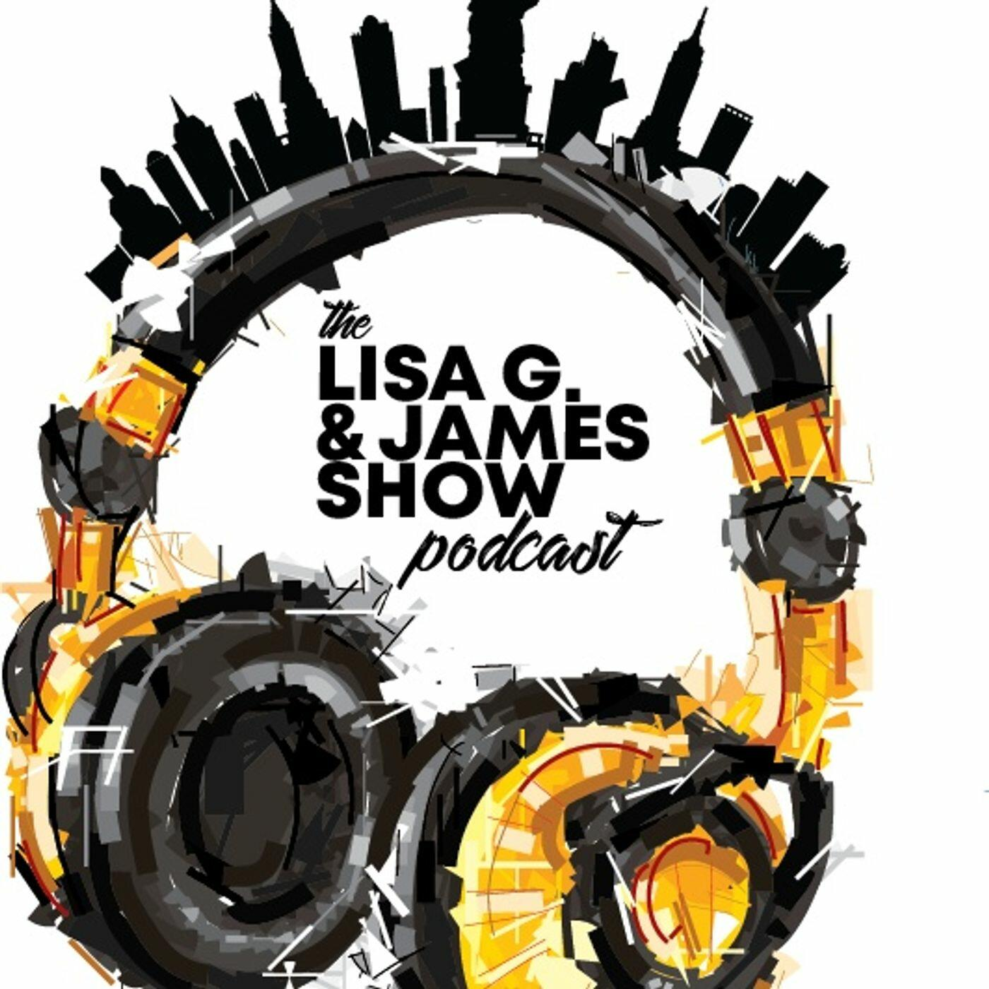 Listen to the Lisa G And James Show Episode - Are Jennifer Aniston And Brad Pitt Really Getting Back Together? on iHeartRadio | iHeartRadio
