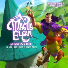 Magus Elgar