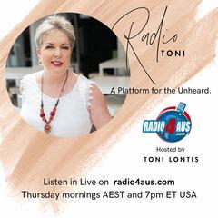 Radio Toni Australia