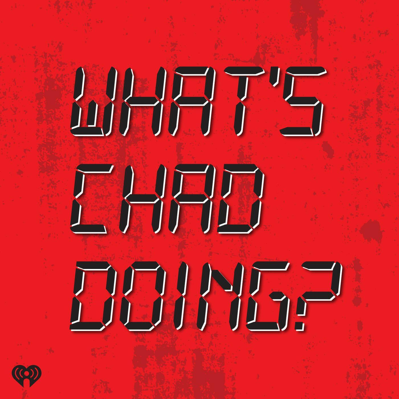 Listen to the What's Chad Doing? Episode - One On One With Damian Lillard And Terry Stotts on iHeartRadio | iHeartRadio