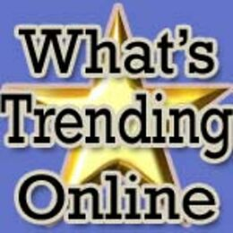 What's Trending Online