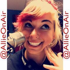 Allie On Air!