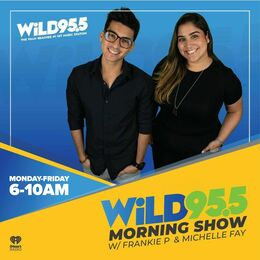 The WiLD 95.5 Morning Show On-Demand