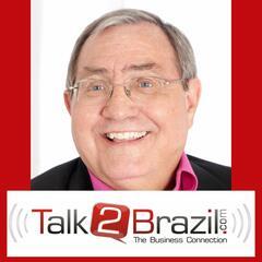 Talk 2 Brazil Business Connection Podcast.